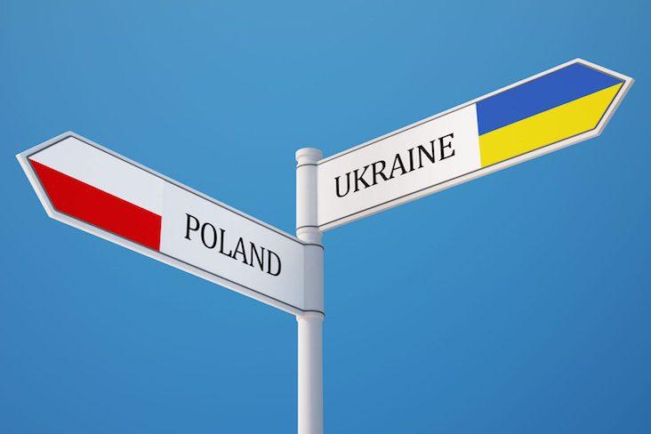 """Результат пошуку зображень за запитом """"украина и польша"""""""
